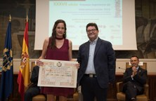 Best PhD Thesis - Orange Award