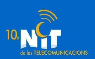'Nit de les Telecomunicacions' award