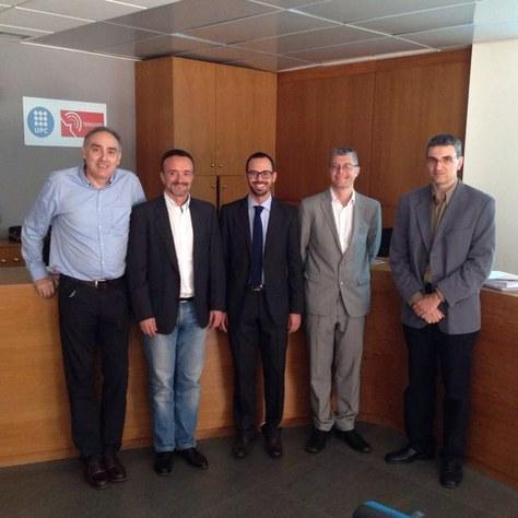 PhD. Thesis Dissertation by Josep Font-Segura