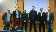 PhD. Thesis Dissertation by Marc Torrellas Socastro